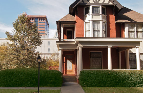 2500 Kearny Street, San Francisco, Ca., 94133 – Rental
