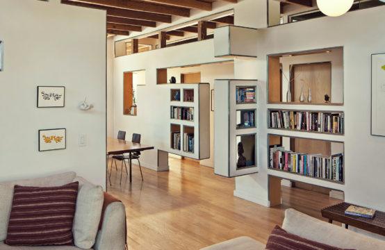 1012 Kearny Street San Francisco, Ca., 94133 – Rental
